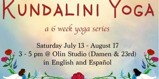 Intro to Kundalini Yoga (Bilingual)