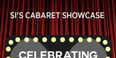 Cabaret Showcase Friday March 6 @ 3:30PM MATINEE