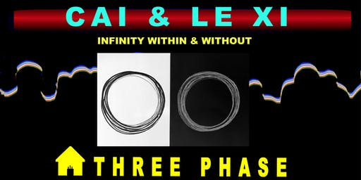 INFINITY WITHIN & WITHOUT