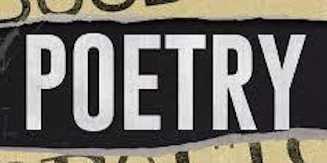 Monday Open Mic Poetry   Brookland   July 22, 2019   Hosted by MoMo Da Mermaid tickets