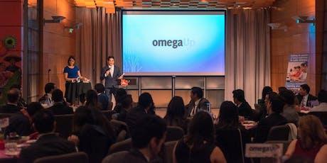 "omegaUp Gala 2019 ""Coding Latam"" tickets"