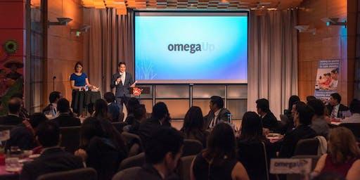 """omegaUp Gala 2019 """"Coding Latam"""""""