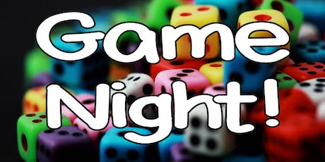 2019 Teens TOGETHER Back to School Game Night! tickets