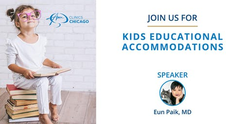 How To Get Educational Accommodations For Your Child