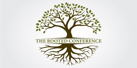 The Rooted Conference 2019 tickets