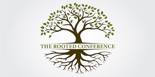 The Rooted Conference 2019