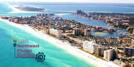 2019 FRLA Northwest Florida Summit tickets