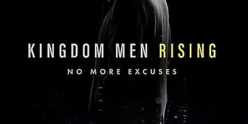 Kingdom Men Rising Documentary Screening