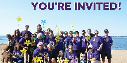 CT Statewide Walk to End Alzheimer's Kickoff Party