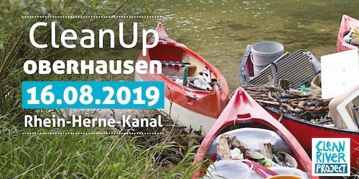 CleanUp Oberhausen