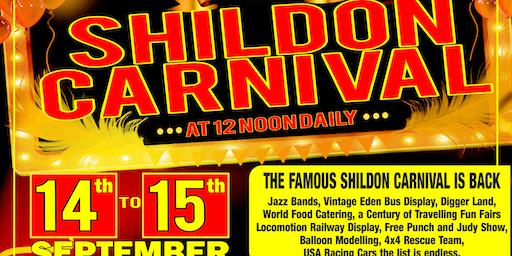 Shildon Carnival