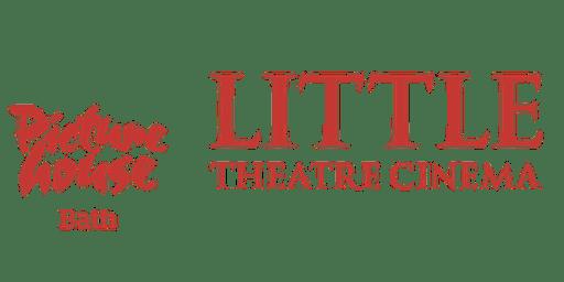 The Little Film Quiz