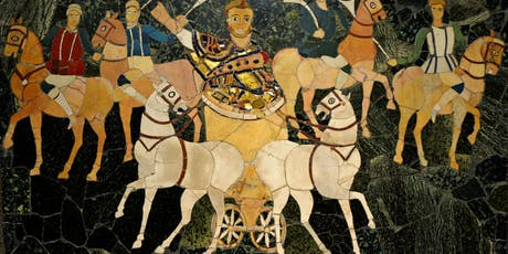 The Hippodrome of Constantinople: Chariot Racing in the Ancient World tickets
