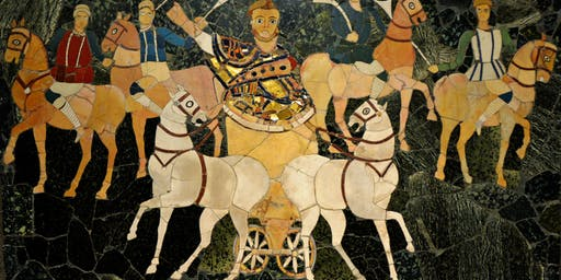 The Hippodrome of Constantinople: Chariot Racing in the Ancient World