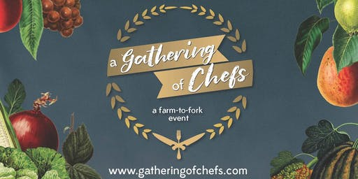 2019 A Gathering of Chefs