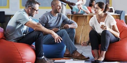Masterclass Maak je organisatie wendbaar met succesvolle zelforganisatie dinsdag 10 september
