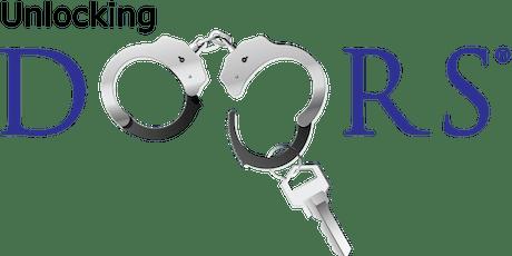 Unlocking DOORS® 2019 TEXAS REENTRY SYMPOSIUM tickets