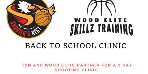Wood Elite x Shooter's Nest Back To School Shooting Clinic