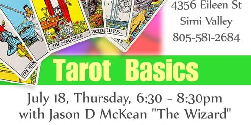 Tarot Basics : Tarot Workshop