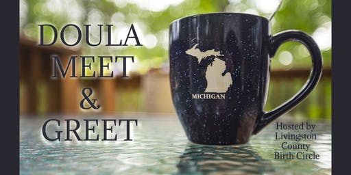 Michigan Doula Meet & Greet