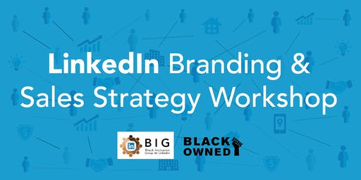 LinkedIn Branding & Sales Strategy Workshop