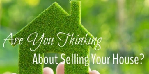 Home Seller Educational Seminar