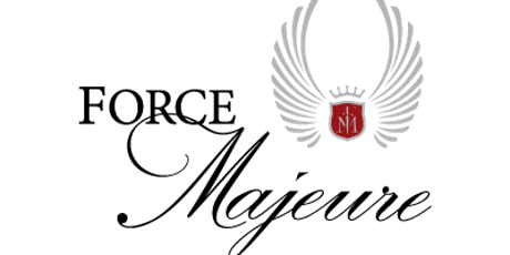 Force Majeure Wine Dinner tickets