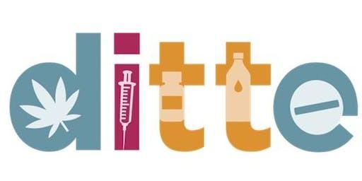 Drug Impairment Training for Texas Employers (DITTE)Workshop, Pecos Police Dept
