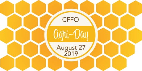 CFFO Agri-Day tickets