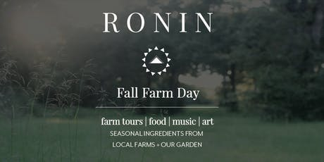 Fall Farm Day tickets
