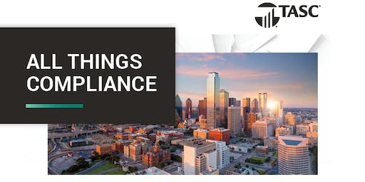 TASC All Things Compliance & Universal Benefit Account