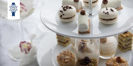 High Tea at Le Cordon Bleu on Friday 30th August 2019 tickets