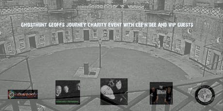 haunted halloween charity ghosthunt at harwich redoubt fort essex tickets