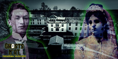 Hotel Conneaut Ghost Hunt & Overnight Stay | Sat. November 16th tickets