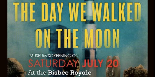 The Day We Walked on the Moon Documentary Screening
