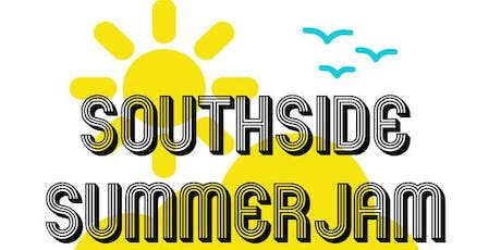 SouthSide SummerJam tickets