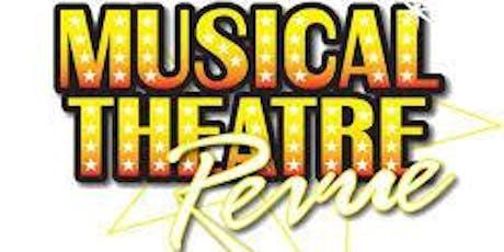 CoSA Fall Musical Theatre Revue tickets