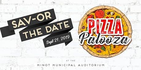 Pizza Palooza! tickets