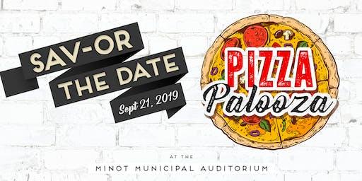 Pizza Palooza!