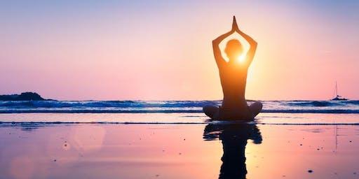 Meditation and Money