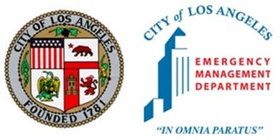 City of LA - WebEOC Training