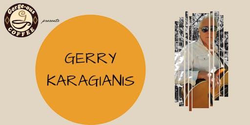 Gerry Karagianis
