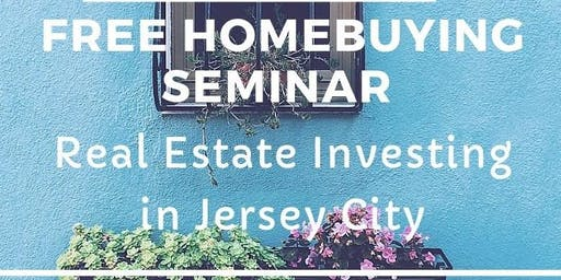Real Estate Investing in Jersey City