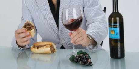 Philly Food & Wine Pairings tickets