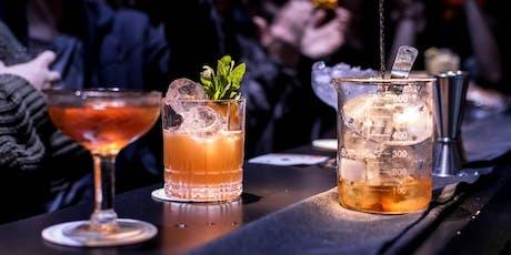 BAC Inspira 2019: Encuentro sobre bebidas - 9 y 10 de Septiembre  entradas