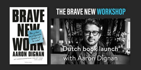 Brave New Workshop with Aaron Dignan tickets