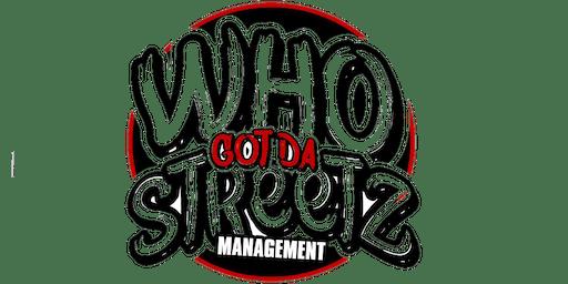 Who Got Da Streetz Appreciation Networking Series
