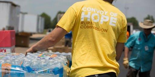 24 Hour Rural Compassion Training - Iberia