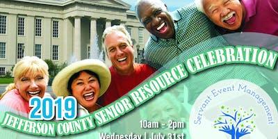 Jefferson County Senior Resource Celebration