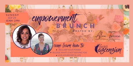 Empowerment Brunch  tickets